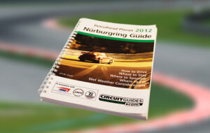 Nurburgring Guide. The Fast Way Round. The Nurburgring Guide is the definitive Guide to how to drive the Nurburgring F1 circuit and Nordschleife road circuit.