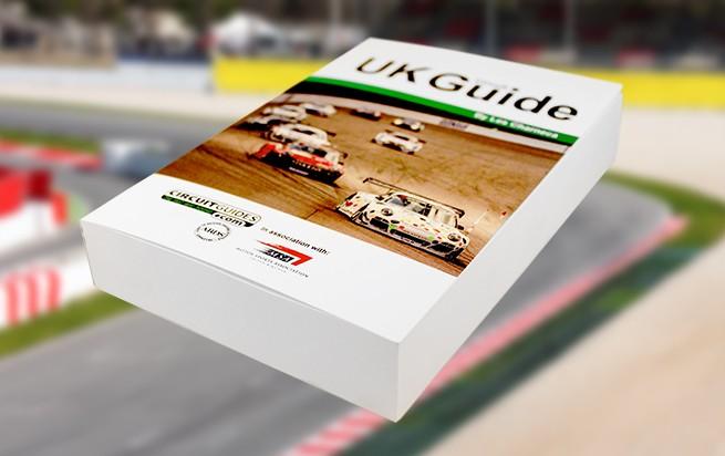 UK Circuit Guide