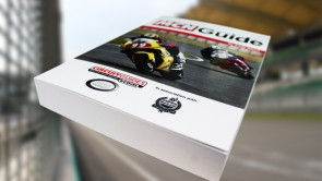 MCN Circuit Guide (Motorcycle News) – Bike Guide to UK Circuits