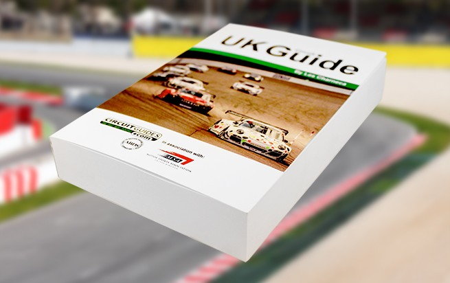 UK Circuit Guide